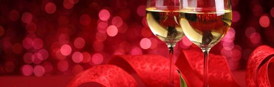 A Taste of Romance – Valentine's Day at La Cupola